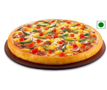 Special VEG Pizza (Family Pack)